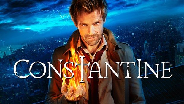 Constantine-Tv-Series